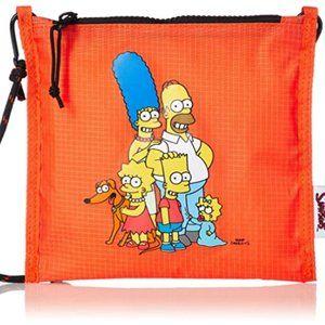 Simpson shoulder bag